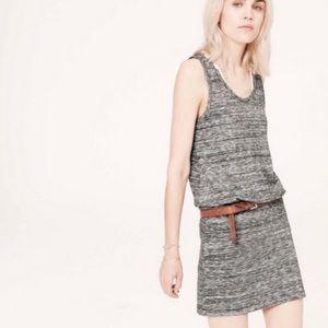 Lou & Grey Space Dye Tank Dress